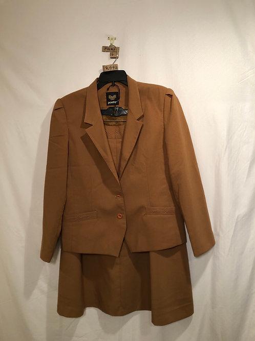 Women's Suit ( jacket & skirt )