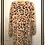 Thumbnail: Women's Faux fur luxury sweater with pockets