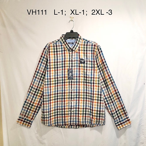 Men's Shirt - Izod  wrinkle free