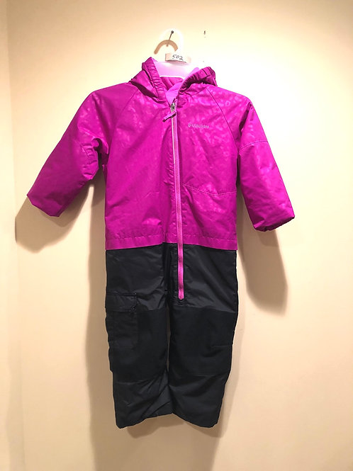 Children's Snowsuit