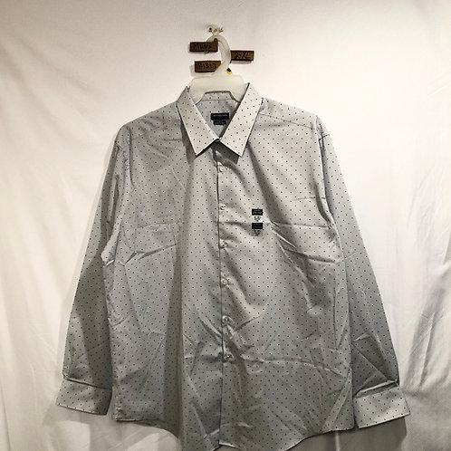 Men's Shirt - VanHeusen 18 1/2; 34/35