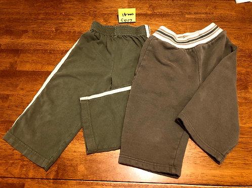 Children's sweatpants