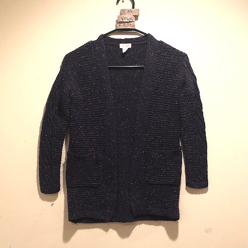Youth Cardigan Sweater