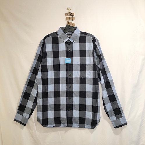 Men's Shirt - VanHeusen -never tuck length