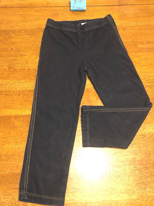 Children's stretch pants