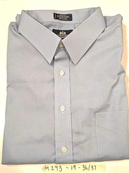 "Men's Shirt - 19"" / 36-37"