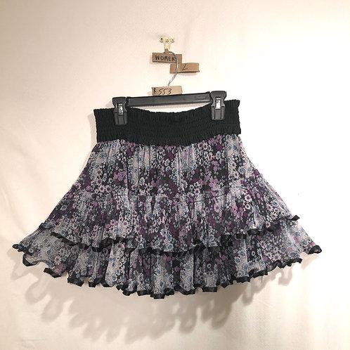 Women's miniskirt