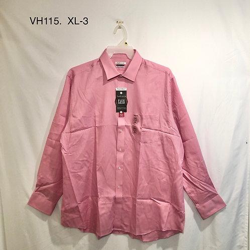 Men's Shirt - VanHeusen  -flex collar