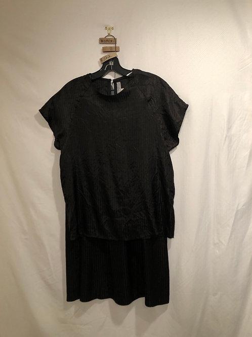 Women's skirt & blouse set