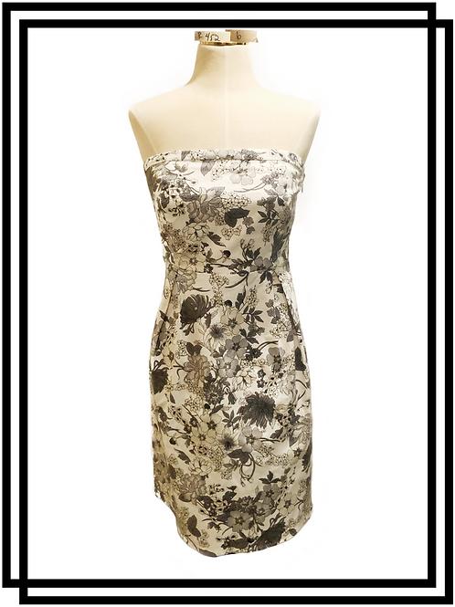Women's strapless Dress (Old Navy)
