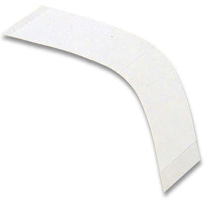 3 M Contoured transparent Hairpiece Tape Strips