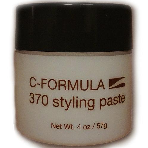 C-Formula 370 Styling Paste
