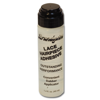 Brandywine Lace Hairpiece Adhesive
