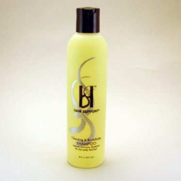 Cleansing & Revitalizing Shampoo 8oz.