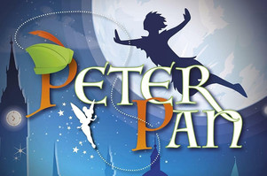 Peter Pan Palketto Stage