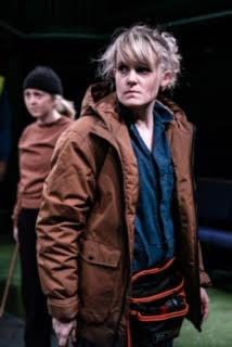 Benvolio - Orange Tree Theatre - Romeo & Juliet 4