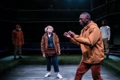 Orange Tree Theatre - Romeo & Juliet 3