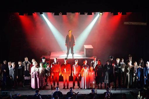 Sweeney Todd 2017 - The Talentz