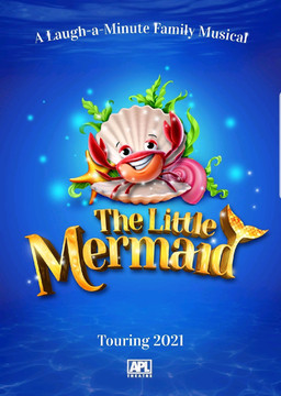 The Little Mermaid - 2021