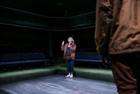Orange Tree Theatre - Romeo & Juliet 4
