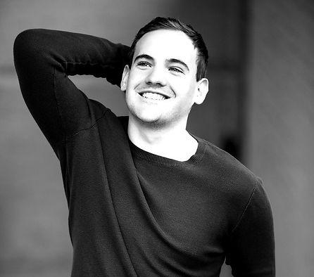 Director Choreographer Jordan Langford