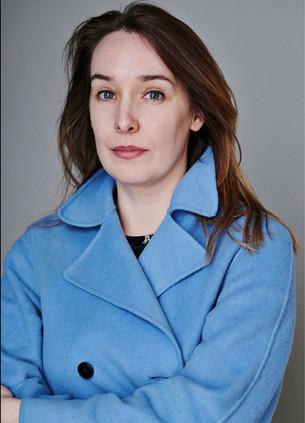 Rowena Gray actor