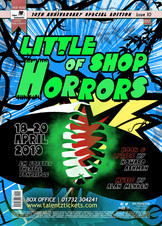 Little Shop of Horrors Poster - 2019