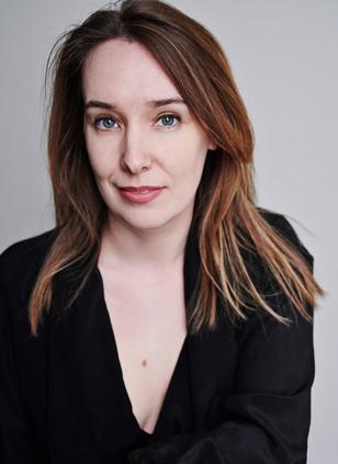 Rowena Gray actress