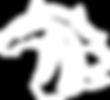 DC Thunder Horse Logo_white_transparent_