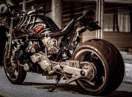 Ανακαλύψαμε την ακριβότερη Moto σε αγγελία !21.500€!