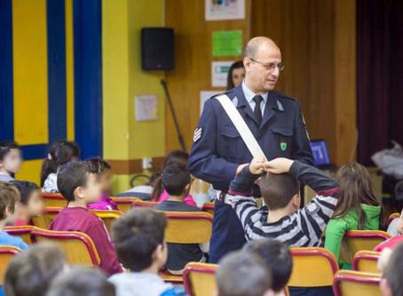 Πάνω από 22.500 μαθητές έμαθαν για την οδική ασφάλεια στη Θεσσαλονίκη.