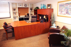 The Forum Platinum Office