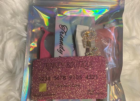 Glam Bag: Lashes +3 Items