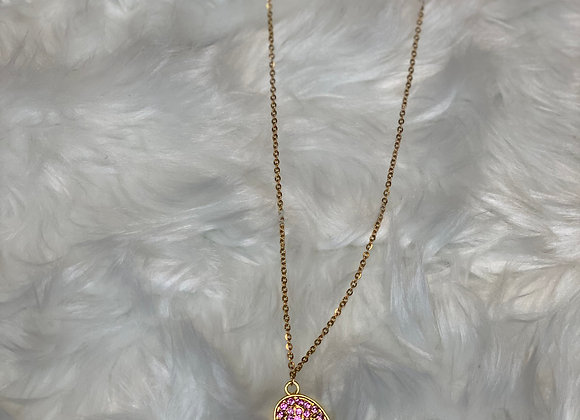Boujie Necklace (Gold)