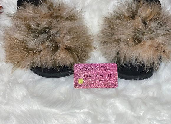 Fur Slides: Mocha