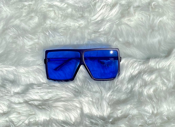 Trinndy Shades: Blue