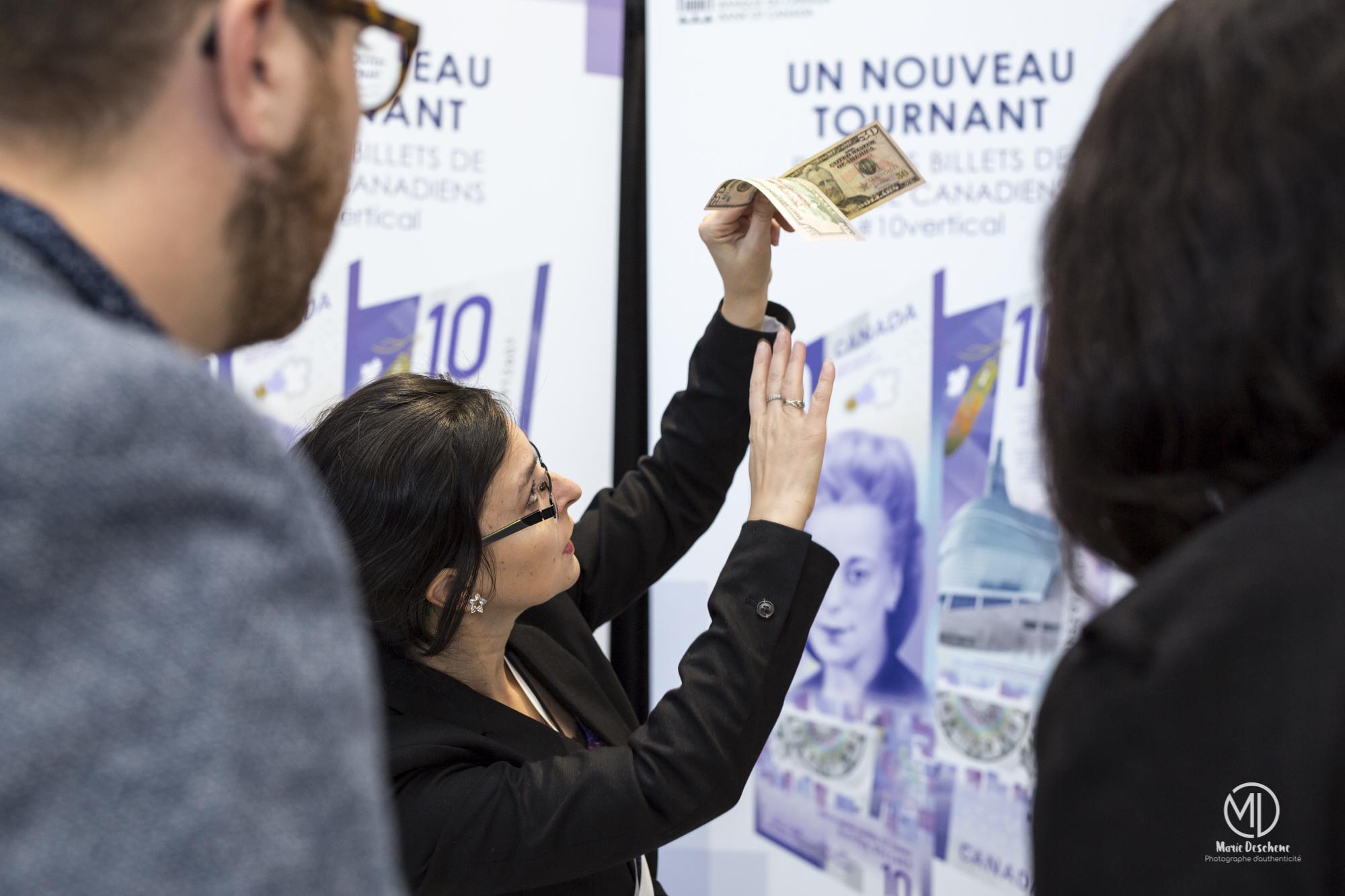 Photo CQAQ 2018 Laval Deschene