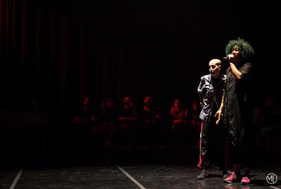 Photo CCOV danse 2 Montréal Deschene