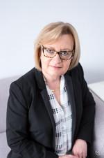 Portrait corporatif femme Montreal
