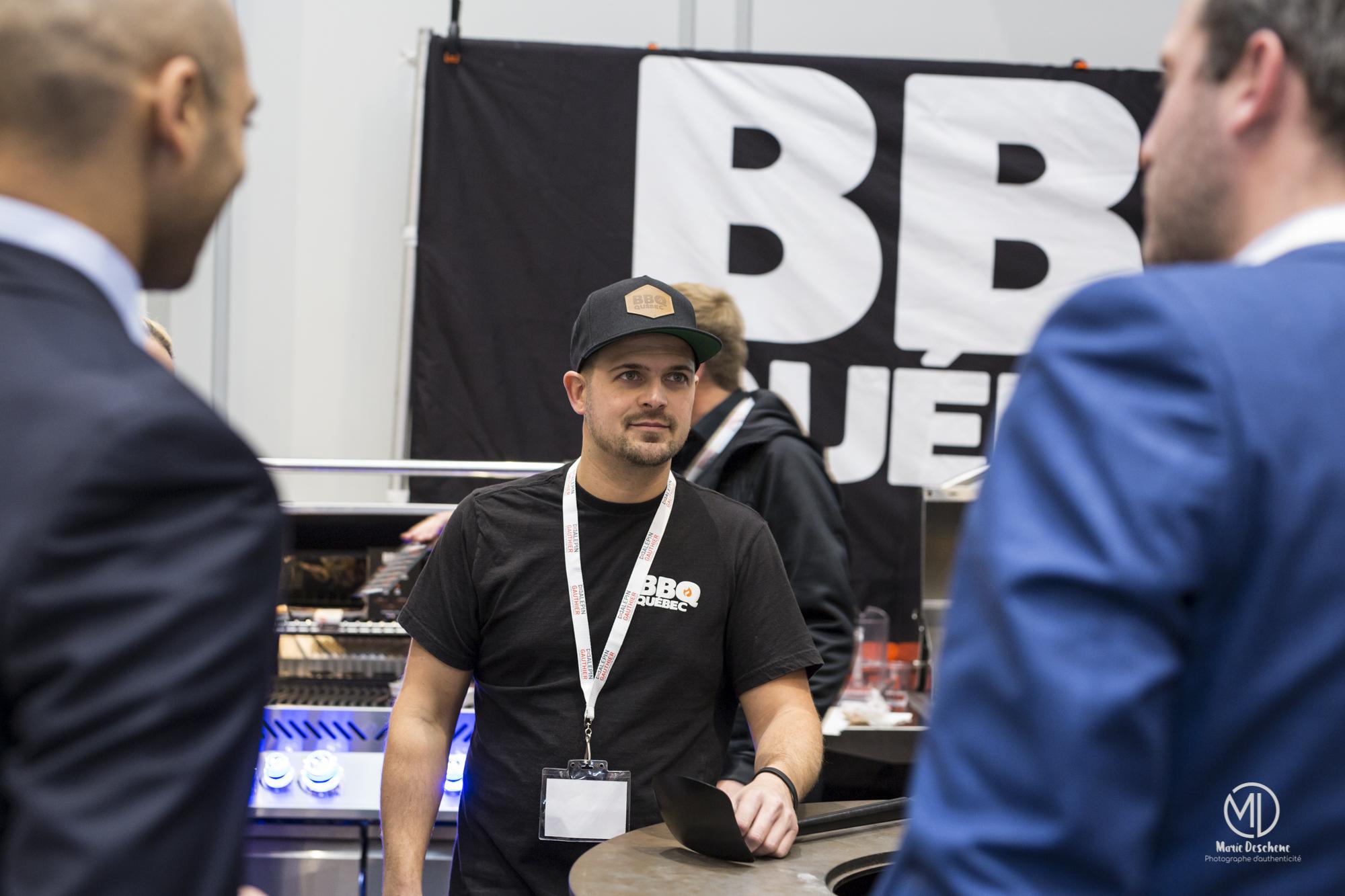 Photo CQAQ 2018 BBQ Québec Laval