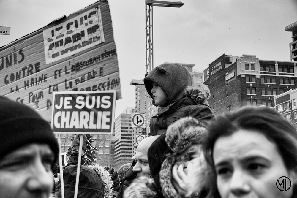 © Marie Deschene, photographe d'authenticité à Montréal