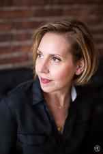 Photo portrait Maryline Montreal