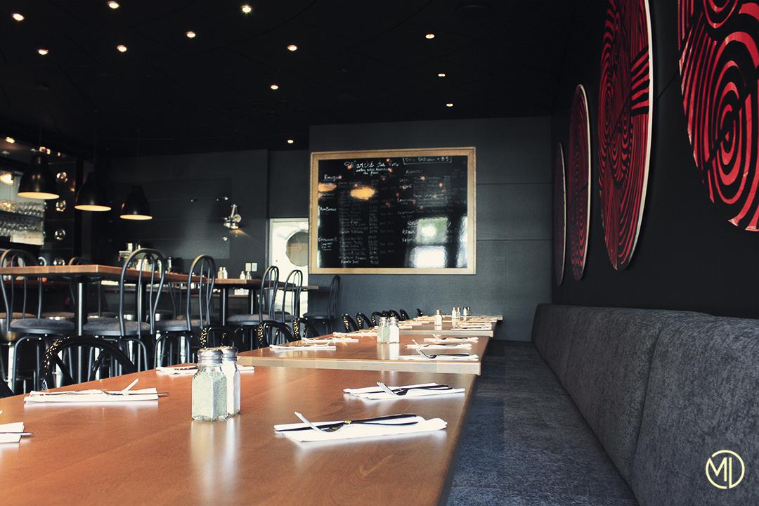 Restaurant Bolo Bolo Montréal 1