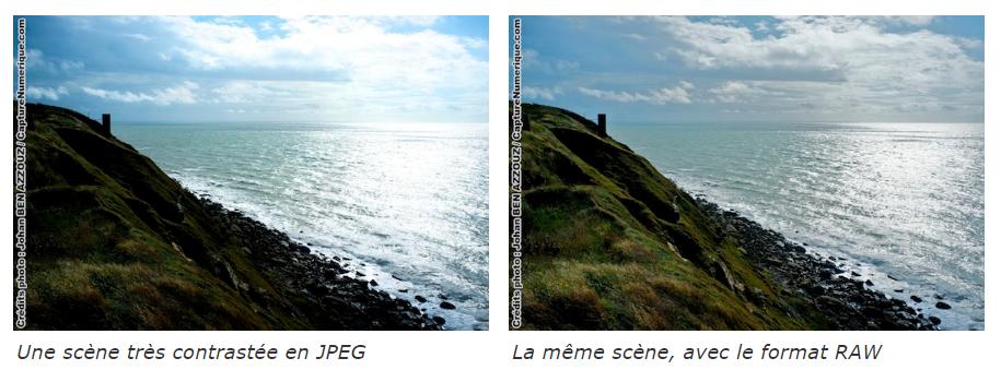© Capture Numerique