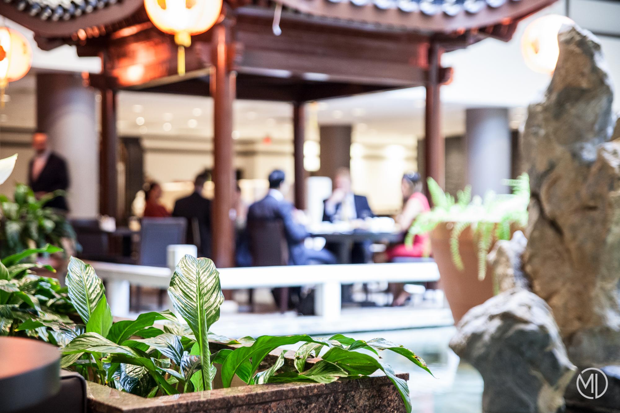 Photo restaurant Chez Chine Montréal