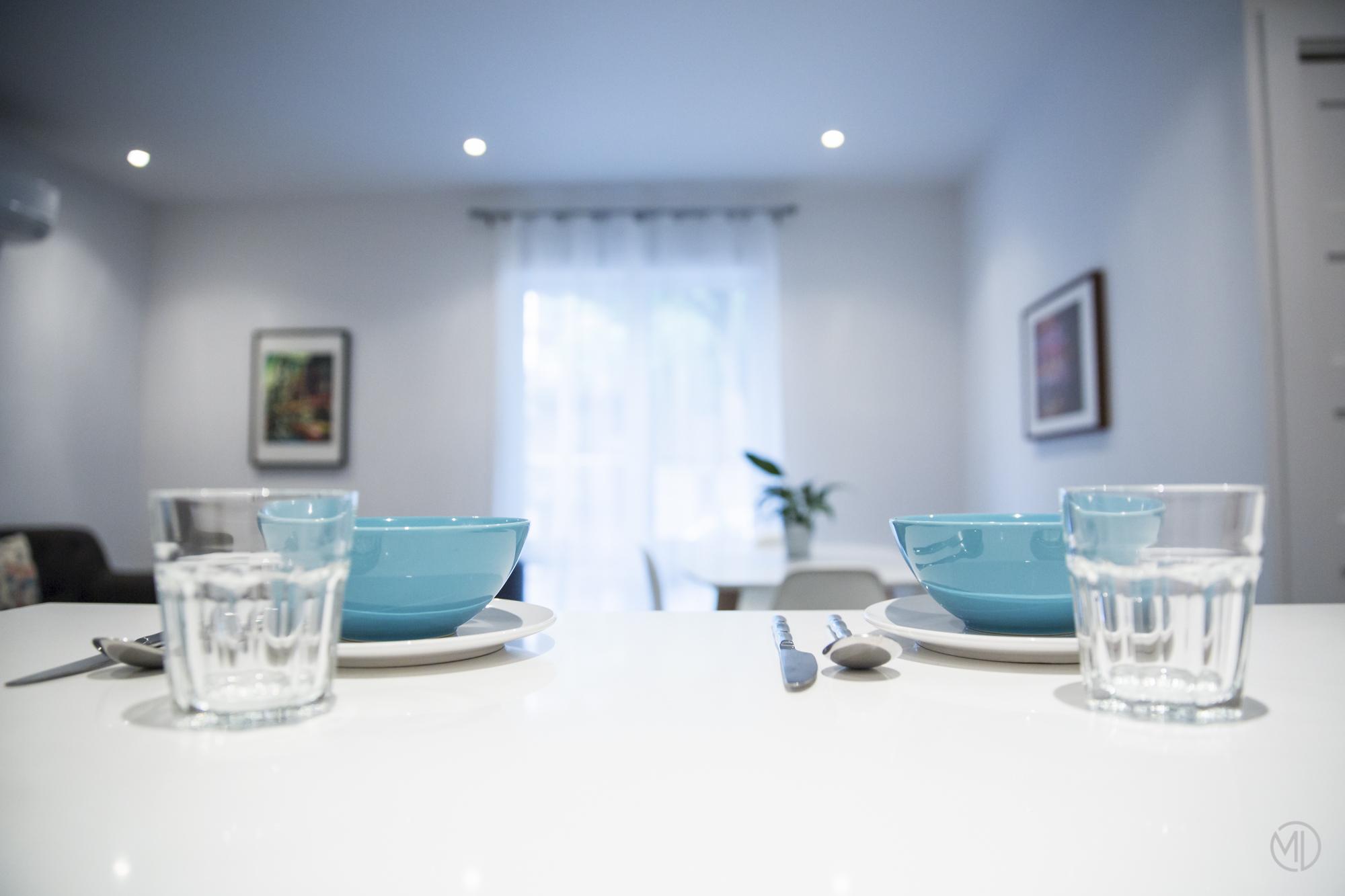 Airbnb déjeuner photos Montréal