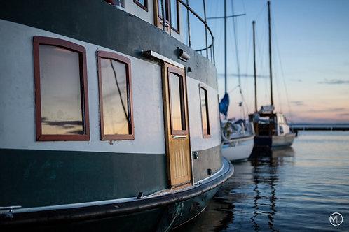 5 photos - marina