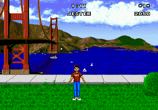 California_Games