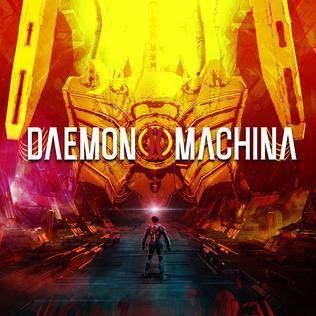 Daemonicon