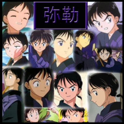 inuyasha___miroku_collage_by_strawberry_of_love-d4azdb7